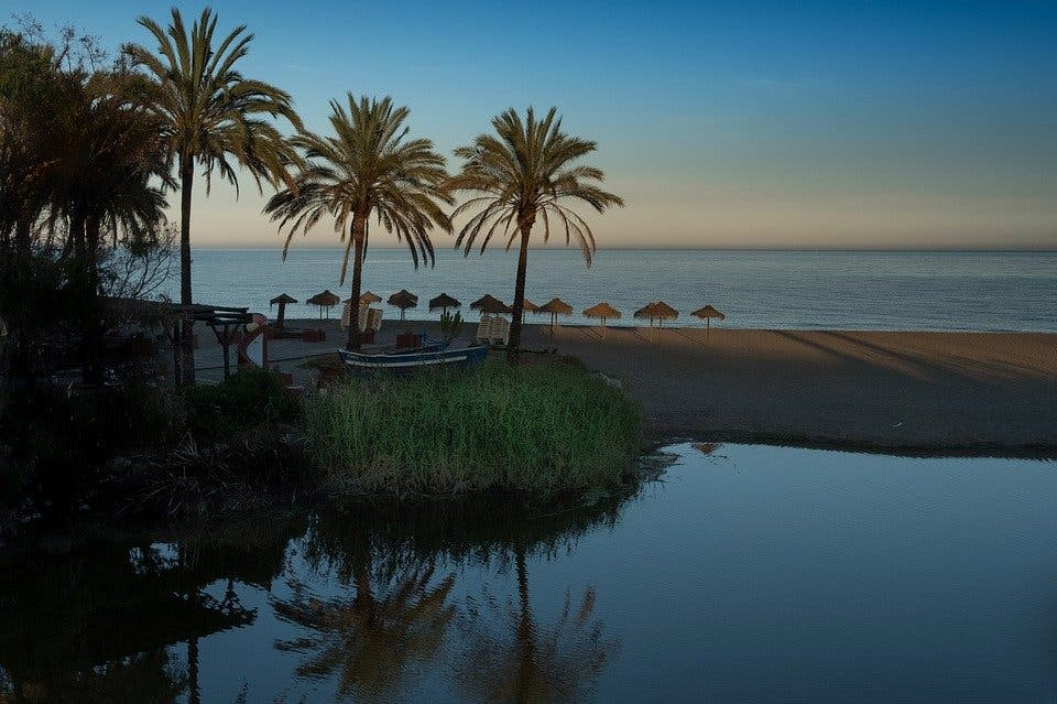 marbella SUMMER IN MARBELLA— AN EXPERIENCE LIKE NO OTHER