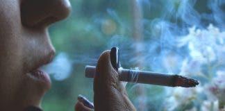 Menthol Smoke