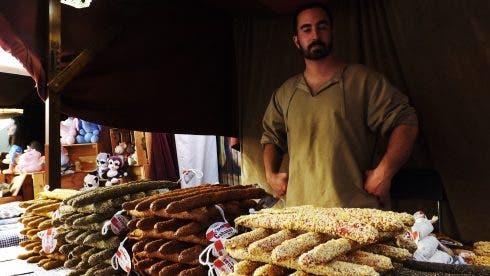 Orihuela Medieval Market 10