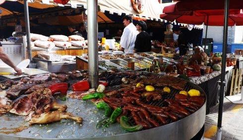 Orihuela Medieval Market 11