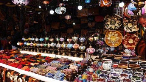 Orihuela Medieval Market 12