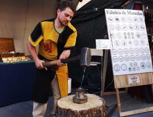 Orihuela Medieval Market 13