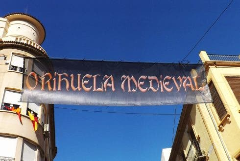 Orihuela Medieval Market 8