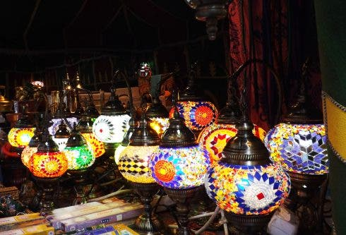 Orihuela Medieval Market 9