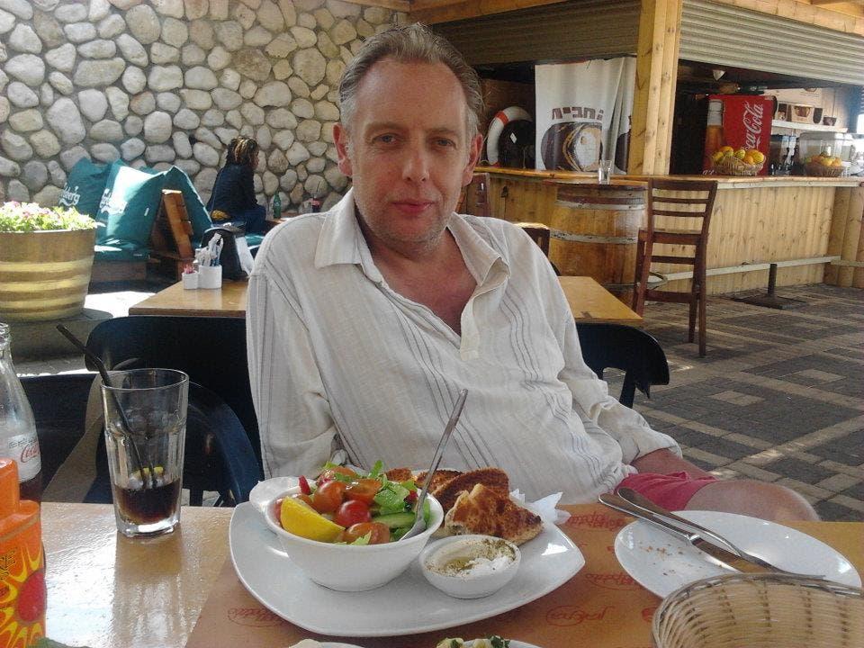 Paul Aust Best Pic