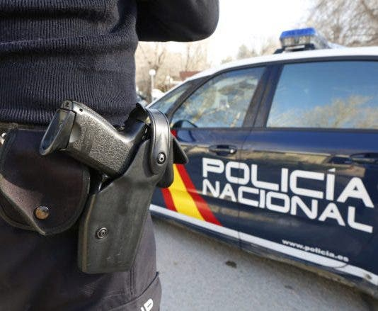 Policia National