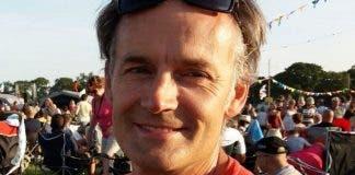 Steve Walsh 2