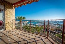 Torrevieja View