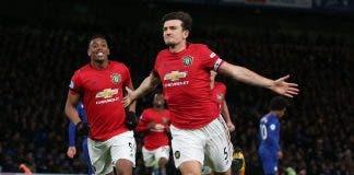 United Celebrating