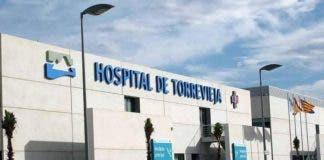 Univeristy Hospital Torrevieja