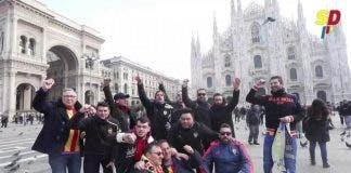 Valencia Fans