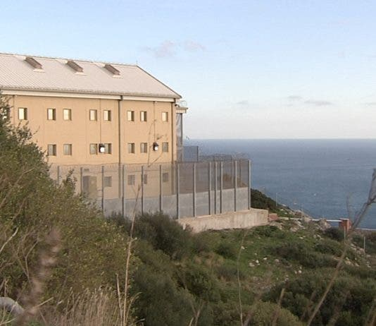 Windmill Hill Prison