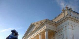 1 Royal Opera House