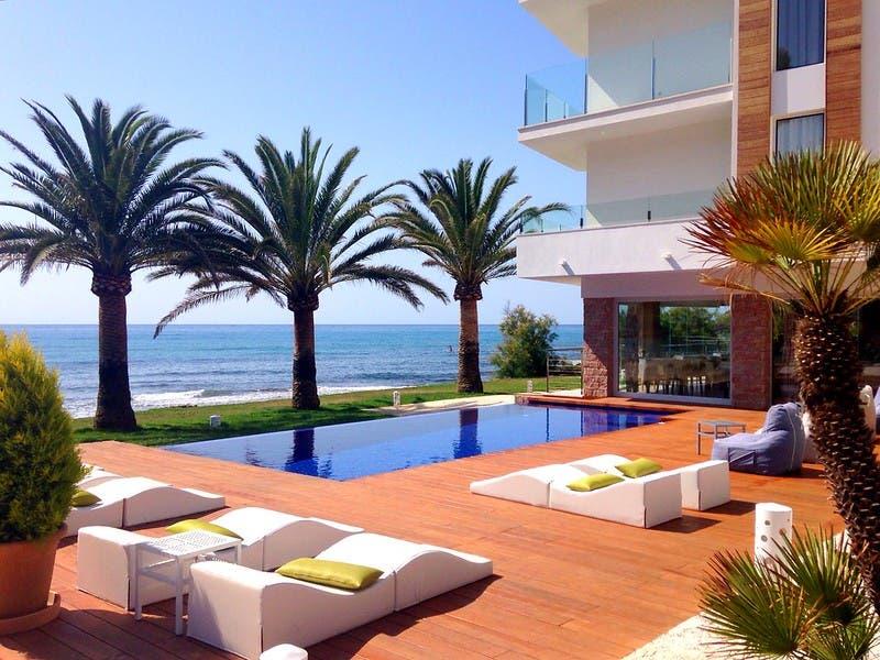 Mallorca hotel