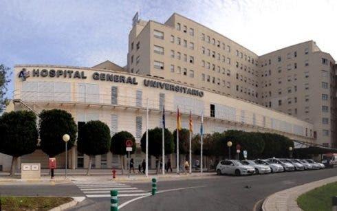 Alicante General Hospital 2