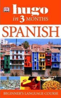 Dk Hugo Spanish In 3 Months
