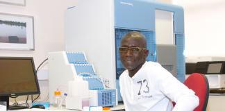 Dr Abdul Karim Sesay