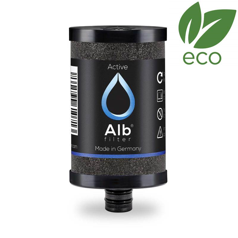 Eco Filter102 Plastic Free