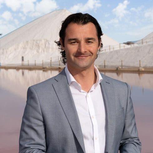 Eduardo Dol N Torrevieja Mayor
