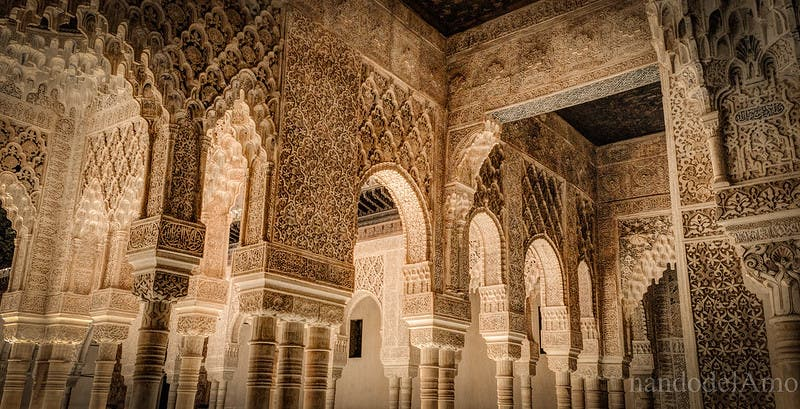 Flickr La Alhambra