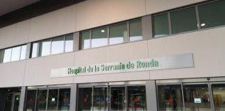 Hospital De La Serran A