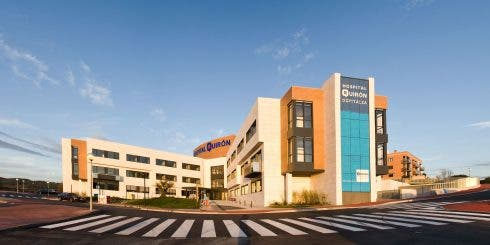 Hospital Quiron Vizcaya 1