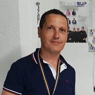 Javier Monje