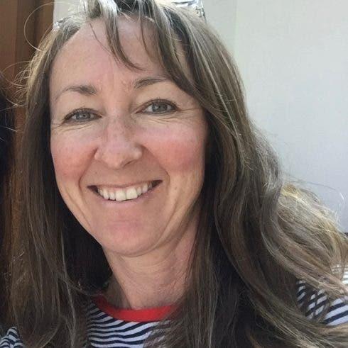 Jill Hannam