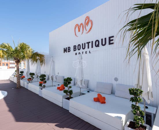 Mb Boutique