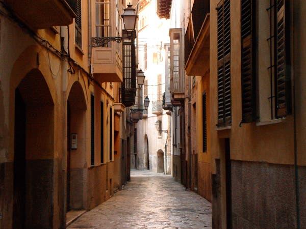 Mallorca Old Town