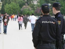 Mallorca Police