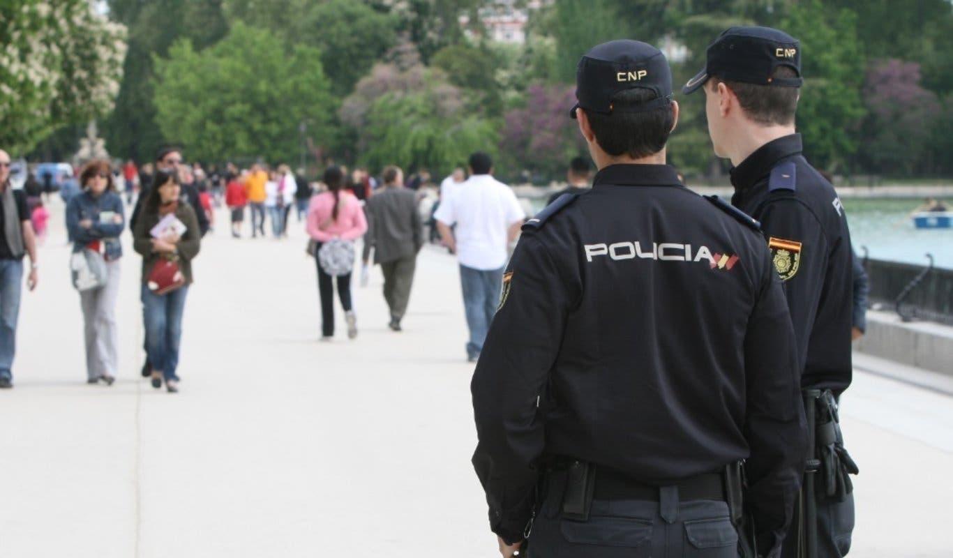 Mallorca Police Adac