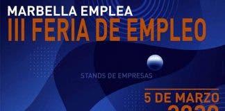 Marbella 3rd Annual Employment Fair