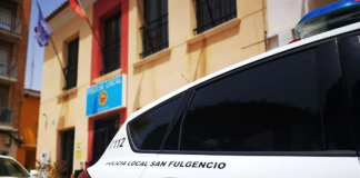 San Fulgencio Local Police