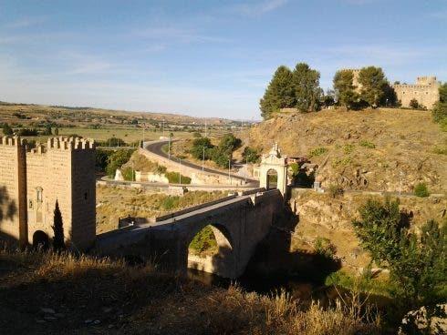 San Sevrando Toledo
