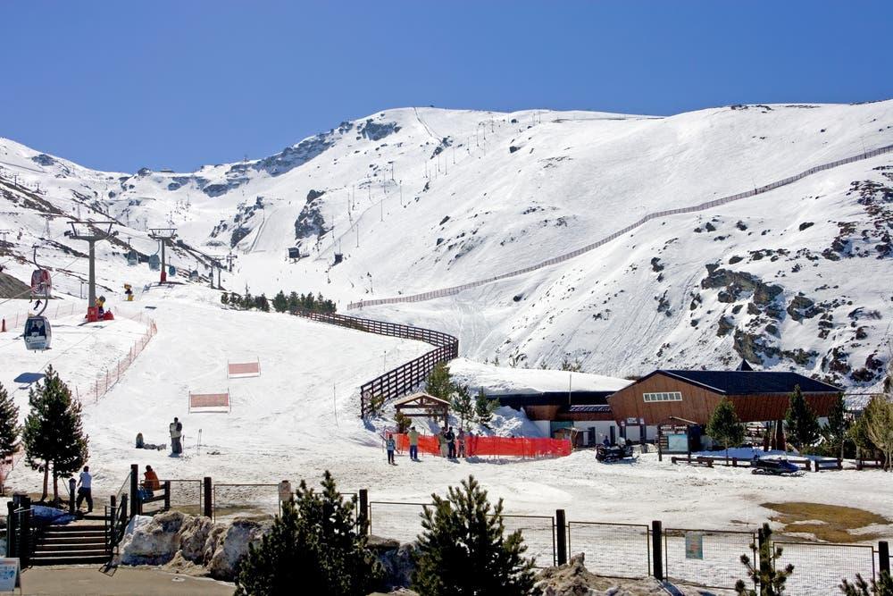 Sierra Nevada 1