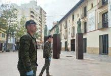 Spanish Militar