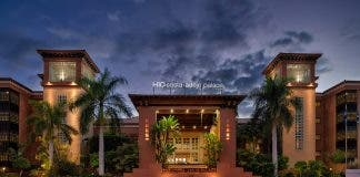 Tenerife Hotel