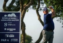 Andalucia Masters Golf