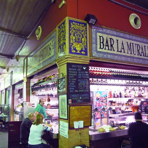 Bar La Muralla