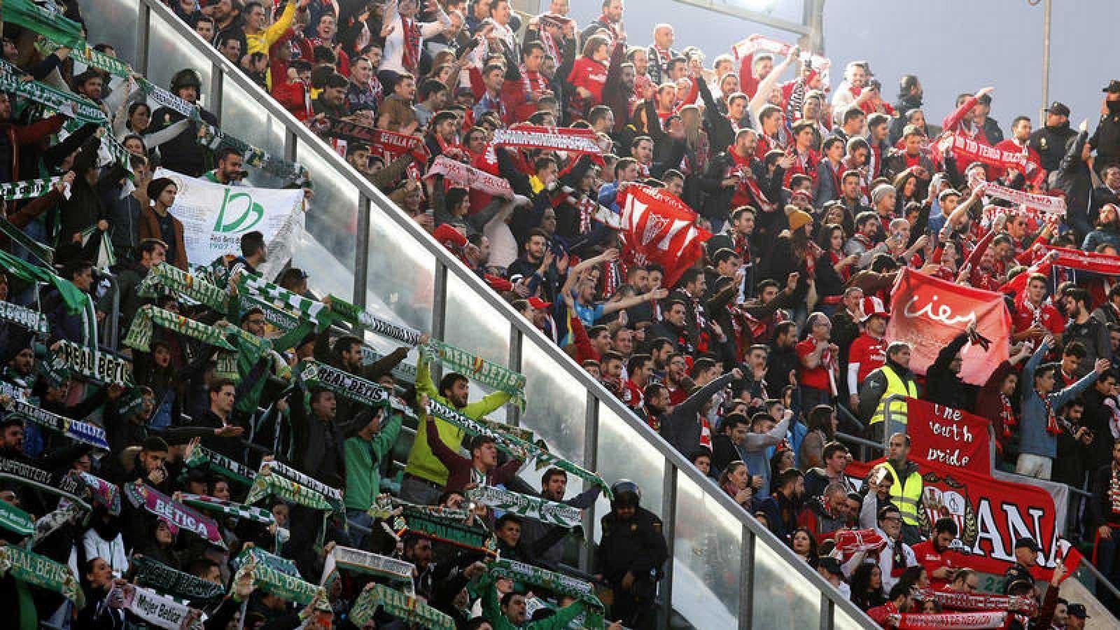 Betis Sevilla 1