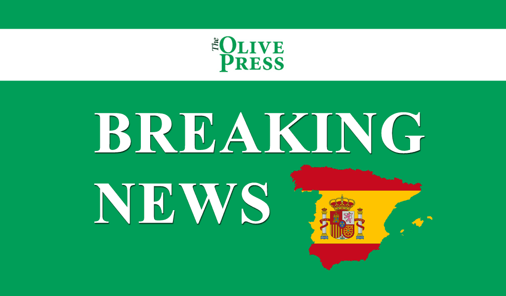 BREAKING: British man shot in the face in Spain's Marbella 1
