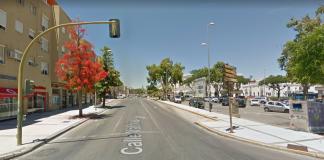 Calle Valdes