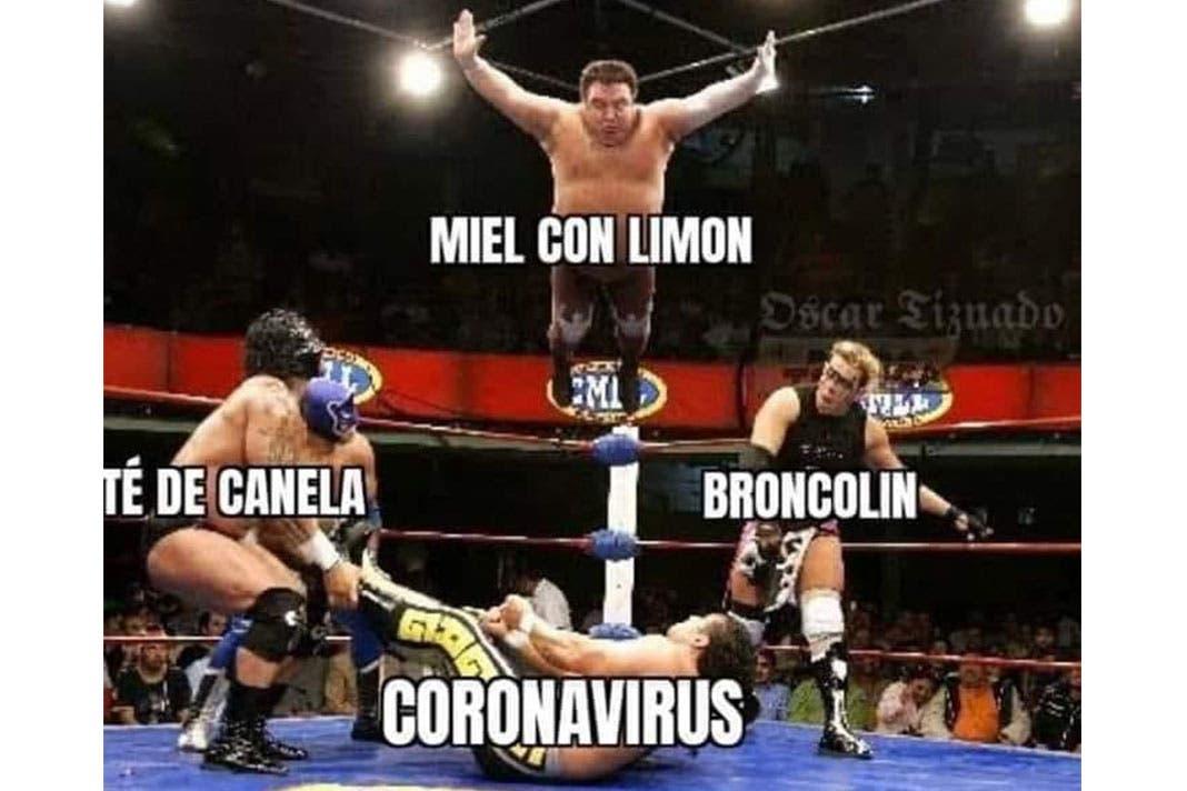 Coronavirus Memes 4