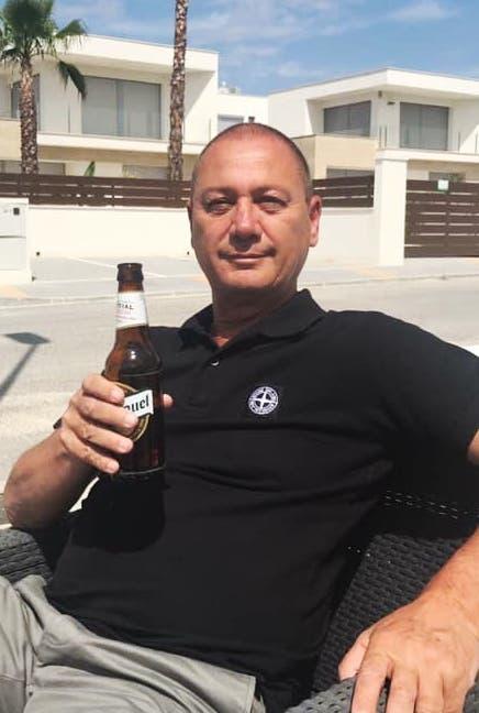 Dean Beer B