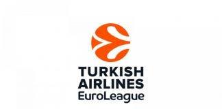 Euroleague Logo