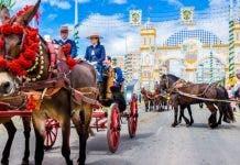 Feria Sevilla