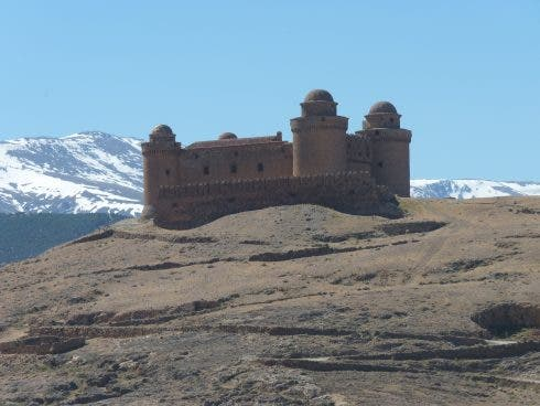La Calahorra Granada