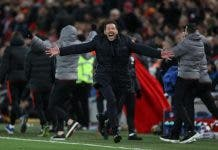 Liverpool Atletico Madrid 110320zzm