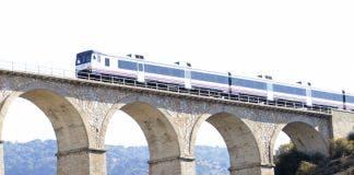 Mad Val Viaduct